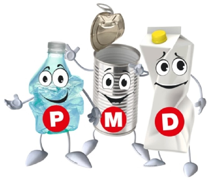 What Is A Pmd File